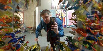 Обзор интерьерных выставок в Париже и Франкфурте. Вводная часть