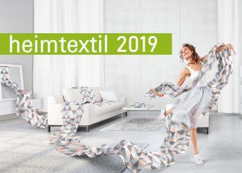Обзор выставки текстиля и интерьерных товаров Heimtextil 2019: общий обзор, тренды в дизайне, интерьерная мода