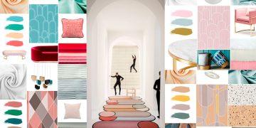 Самые модные обои: дизайнерская коллекция Milano от BN International